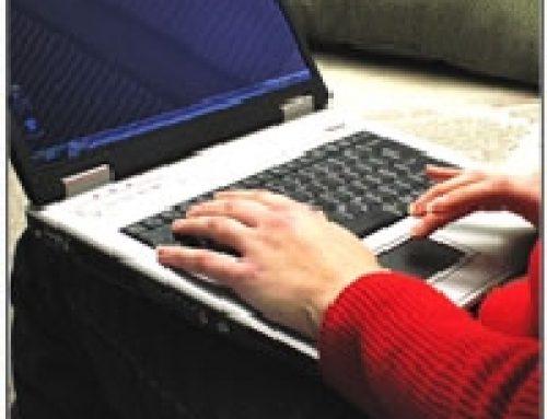Grafika i baterie w laptopach