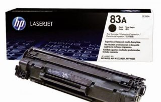 Toner hp laser